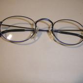 Немецкие очки для мальчика 3-5 лет новые можно для оправы