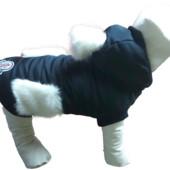 Куртка для собак Dogs Bomba (артикул K-17 )