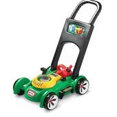 Little Tikes Газонокосилка игрушечная со звуком gas n go mower 633614