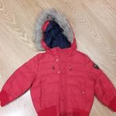 Куртка на ребенка 2-3 года