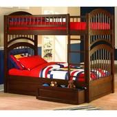 Двухъярусная кровать Артемон HD высокое качество