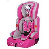 Автокресло Hello Kitty BAB001 8 2