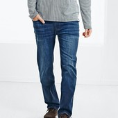 Шикарные мужские джинсы L 52 евро тсм Tchibo Германия