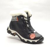 Ботинки Мида 24351 4