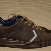 Легкие комбинированные фирменные фитнес кроссовки CT Comfort Training