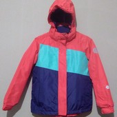 р.146-152, лыжная термо-куртка, новая