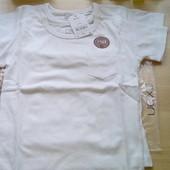 Набор футболок Next, 3-4 года