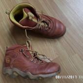 Timberland шкіряні черевики 39р 24.5-25см