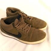 1779 Демисезонные ботинки Nike 45р