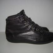 Деми ботинки Ecco 37-38р 24см