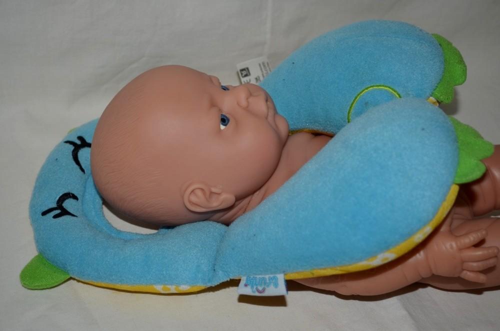 Пусть ваш малыш получит максимум от время сна с удобной подушкой обнимающей его yondi фото №1
