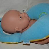Пусть ваш малыш получит максимум от время сна с удобной подушкой обнимающей его Yondi