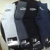 носки подростковые,махровые,размер 37-39