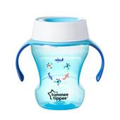 Чашка-непроливайка 360° (230 мл.) Tommee Tippee 44703591 Великобритания комбинированный 12125855