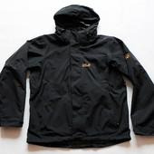 Куртка Jack Wolfskin с подкладом. Gore-tex. Размер S