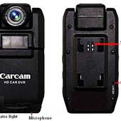 Видеорегистратор carcam p5000 hd 1280*960