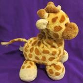 Жираф.мягкая игрушка.мягкие игрушки.мягка іграшка.Mothercare