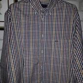 Paul & Shark Шикарная рубашка р 40 Хлопок Оригинал