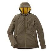 Универсальная мужская софтшелл-куртка от Tchibo, Германия - р. L-XL