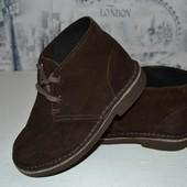 ботиночки 15.5 см