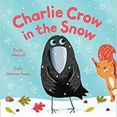 Детская книга про зиму