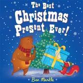 Книга Лучший рождественский подарок когда-либо