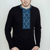 вишиванки ,вишиті футболки для чоловіків від S до XXXL