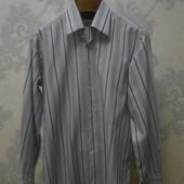 Рубашка St Michael в состоянии новой L