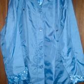Курточка большого р.L\18\20 Anne De Lancay Укрп.20грн.