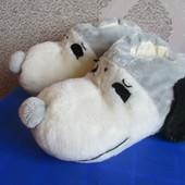 Тапочки (Snoopy) (42-44)