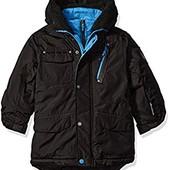 Зимняя куртка парка BigChill 5-6 лет