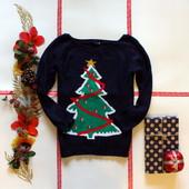 Зимний свитерок Boohoo
