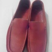 туфли мужские кожа 44,торг хороший