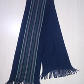 Мужской шарф от Woolmark 1-69N