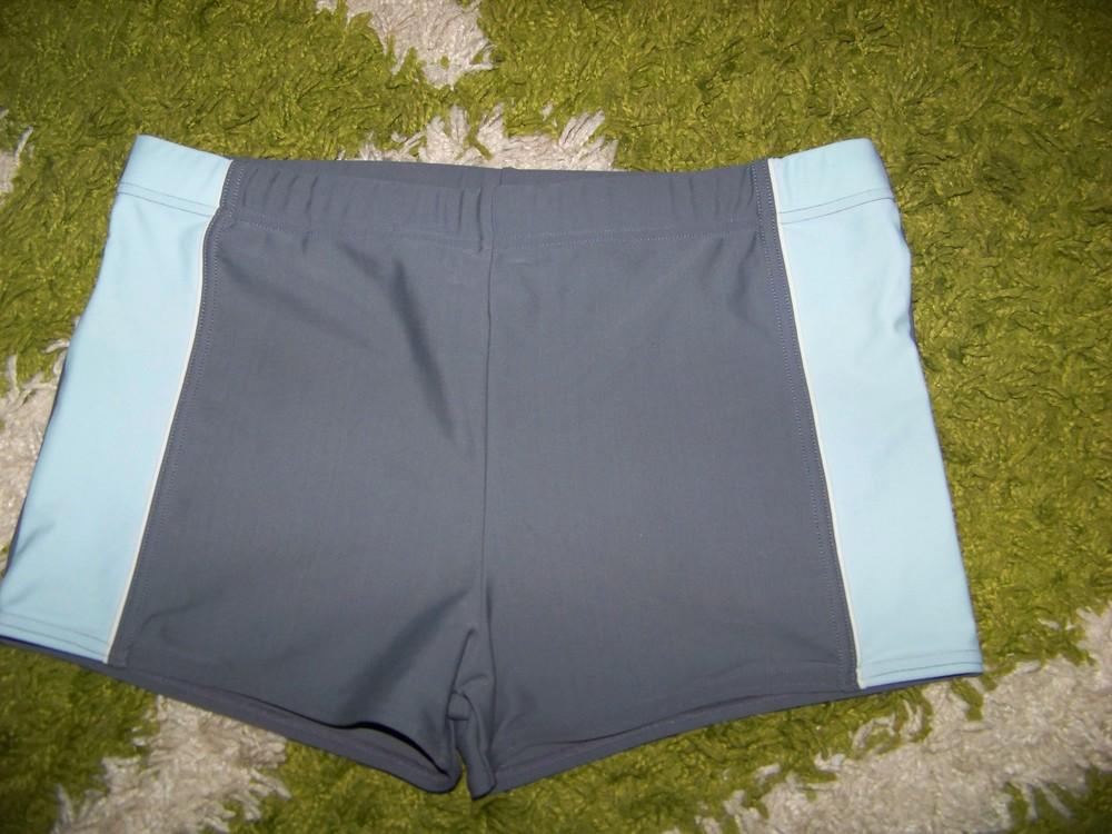 Плавки для плавания, размер M, L фото №1