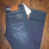 джинсы на флисе Турция р-р 31