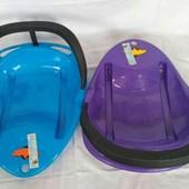 Детские санки ледянки Польша пластиковые от 150
