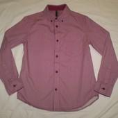 рубашка Back Flip  11- 12 лет  146-152 100% котон