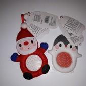 Сувенир игрушка фоторамка из фетра Mothercare