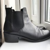 Челси ботинки деми Oasis p.38(24,5/25см)