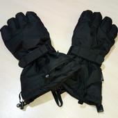 Спортивные мужские перчатки лыжные