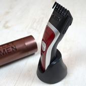 Аккумуляторная машинка для стрижки волос Promotec (1,2,3,4,5,7,10,13,16). Выкупаю 20.08