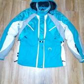 Курточка лыжная горнолыжная