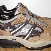 фирменные деми кроссовки Скечерс 26.1 см