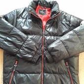 Зимняя тёплая куртка фирменная AirWalk р.50XL