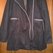 Курточка мягкий полистер р.36-46\usa6-8\uk10\12\-M Укрп.25грн.