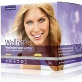 Вэлнэс пэк для женщин wellness 22791