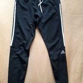 Спортивные штаны фирменные Adidas response р.50Xl