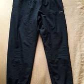 Спортивные штаны фирменные Reebok р.50-52L