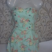 Бандажное платье Oodji XS-S. Бронь!